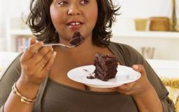 Gluttony:  Christians and Overeating | June's Journal