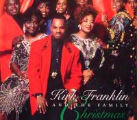 """Christmas""- by Kirk Franklin"