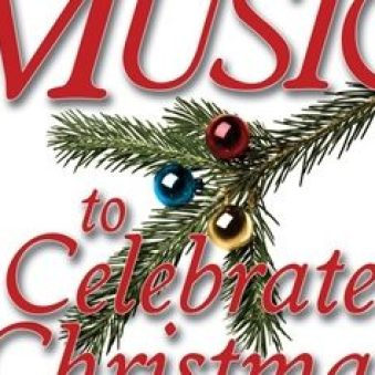 Top 50 CHRISTmas Music Albums | June's Journal image 69
