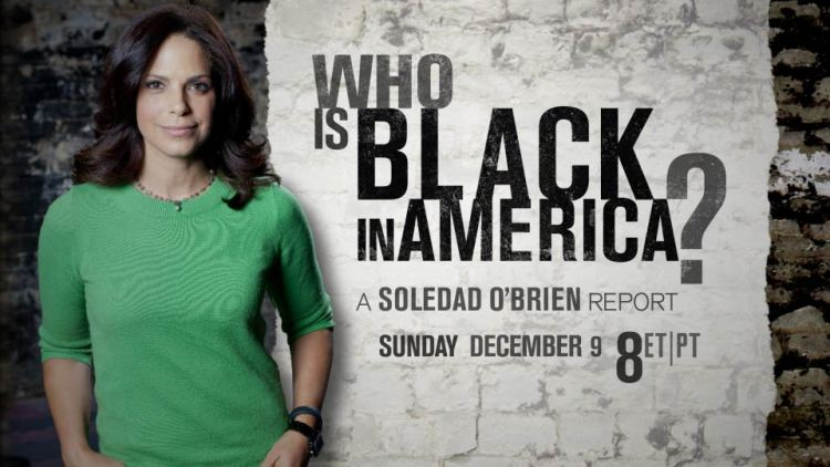 "Soledad Obrien's Documentary on, ""Who is Black in America"" | June's Journal image 3"