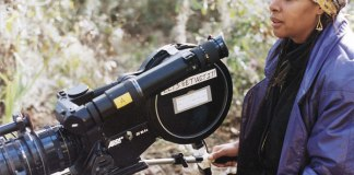About Black Women Filmmakers | June's Journal