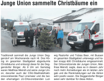 Deggendorfer Wochenblatt 13.01.2016