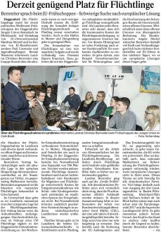 Deggendorfer Zeitung 03.03.2016