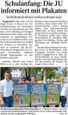 Deggendorfer Zeitung 13.09.2016