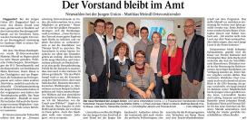 Deggendorfer Zeitung 08.03.2017