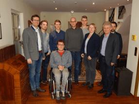 Jahreshauptversammlung der Jungen Union Deggendorf
