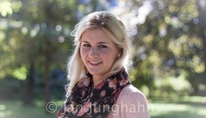 Peoplefotografie mit Model Julia Weller - Bild 5
