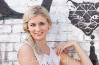 Peoplefotografie mit Model Julia Weller - Bild 2
