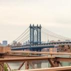 Von der Brooklyn Bridge hat man einen guten Blick auf die Manhattan Bridge und mit ein wenig Bewegung bekommt man auch das Empire State Building in einem schönen Rahmen präsentiert. https://junghahn24.com/mit-der-u-bahn-raus-zu-fuss-wieder-rein-brooklyn-bridge/