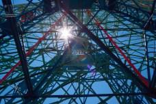 Wonder Wheel - Finale in New York