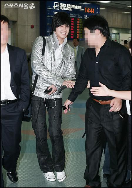 2007 10 4 JIW Pusan Film Awards 1