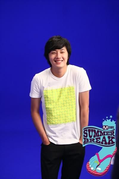 Mnet Summer Break 13