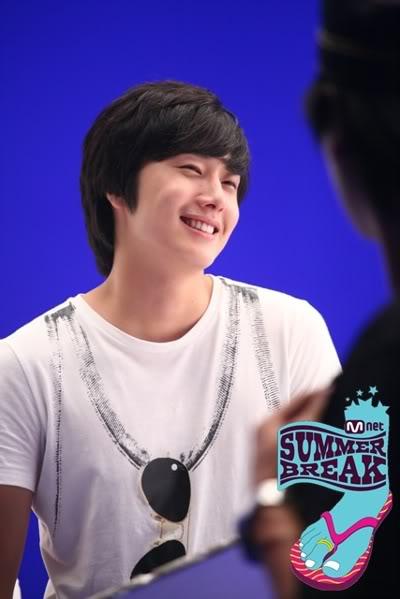 Mnet Summer Break 24