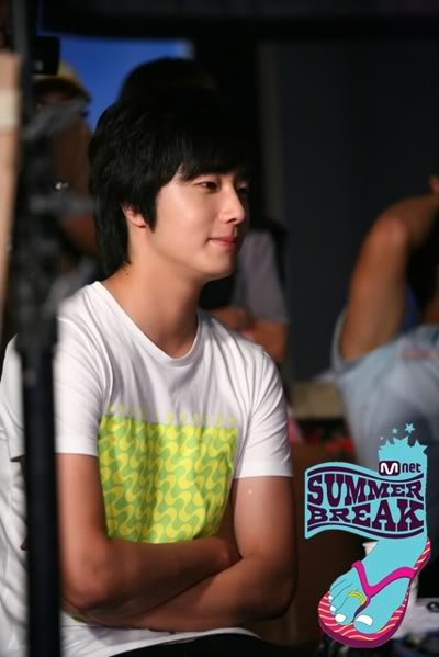 Mnet Summer Break 4