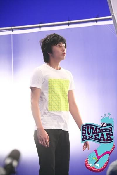 Mnet Summer Break 9