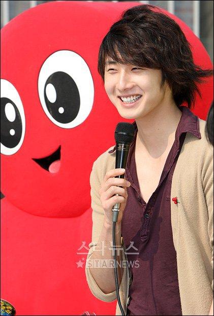 2002 5 22 JIW Charity Hanyang U 1