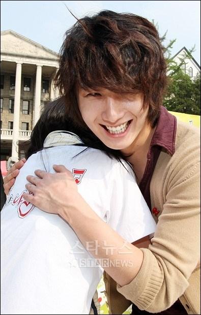 2002 5 22 JIW Charity Hanyang U 12