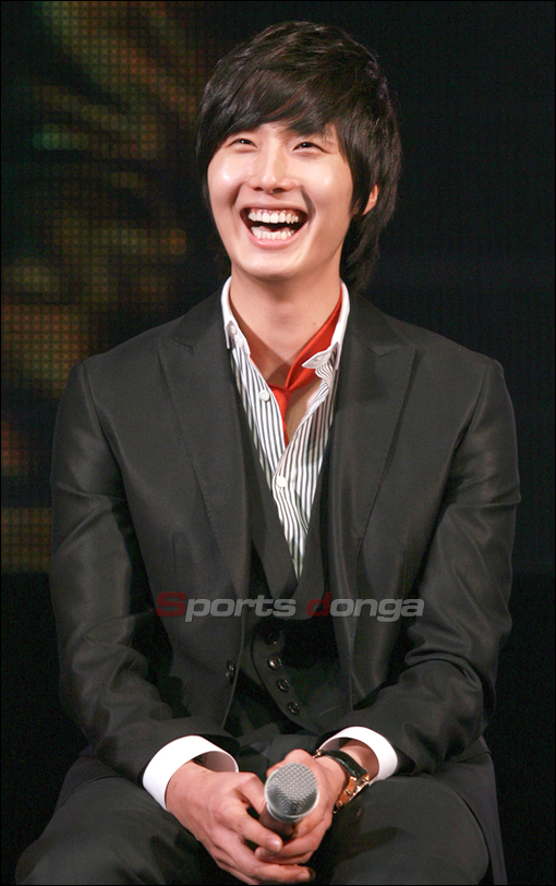 2007 11 16 My Love Showcase with Lee Yeon 7