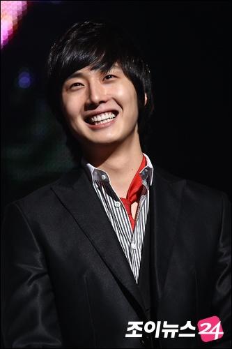 2007 11 16 My Love Showcase with Lee Yeon 8