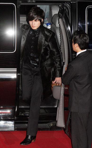 2007 12 1 6th Korean Film Awards 1