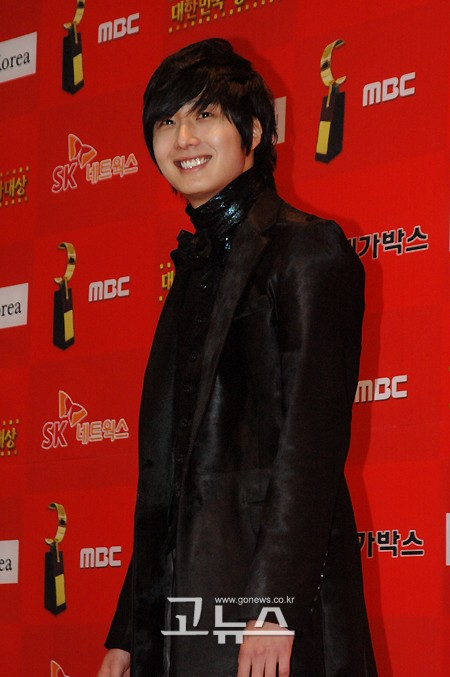 2007 12 1 6th Korean Film Awards 12