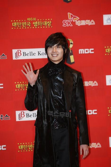 2007 12 1 6th Korean Film Awards 16