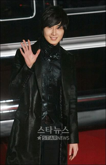 2007 12 1 6th Korean Film Awards 3