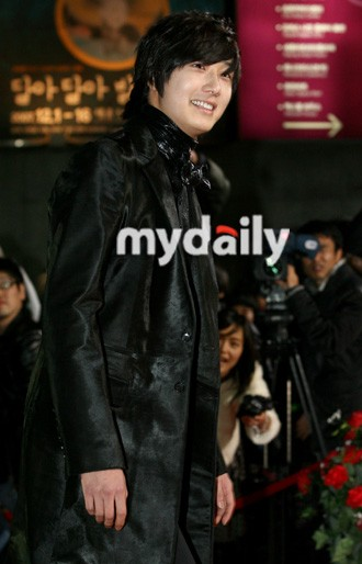 2007 12 1 6th Korean Film Awards 9