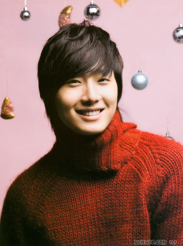 2007 12 Christmas look Interview 3