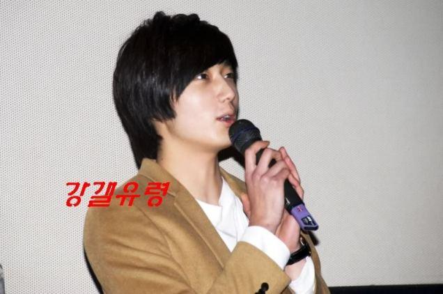 2007 12 My Love Media Event F 1