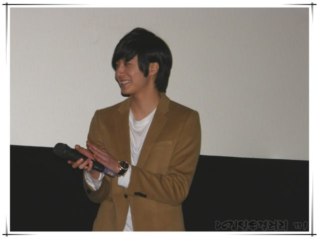 2007 12 My Love Media Event F 6