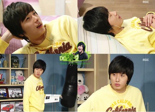 2007 HK Yoon-ho 13