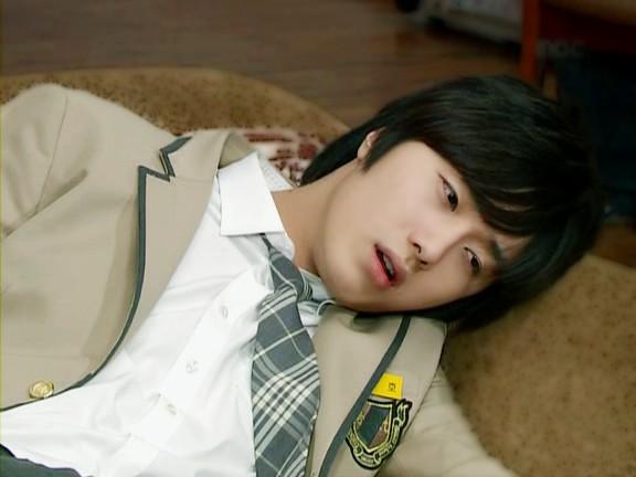 2007 HK Yoon-ho 7