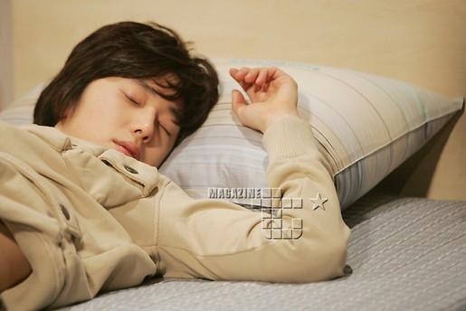 2007 JIW HK Sleep series 2