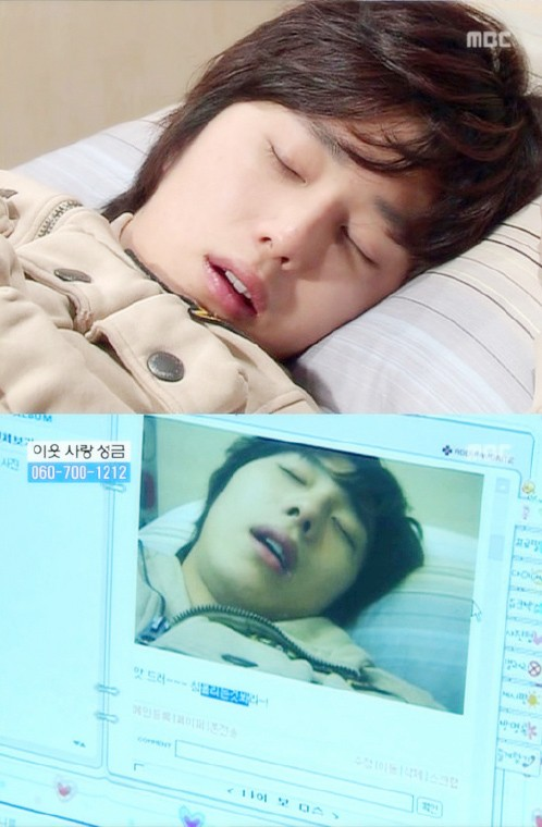 2007 JIW HK Sleep series 4