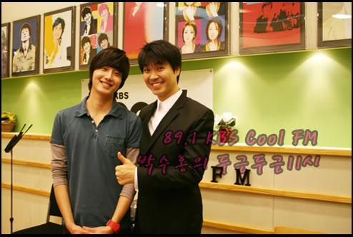 2007 JIW Hoong's Radio 5