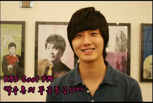 2007 JIW Hoong's Radio