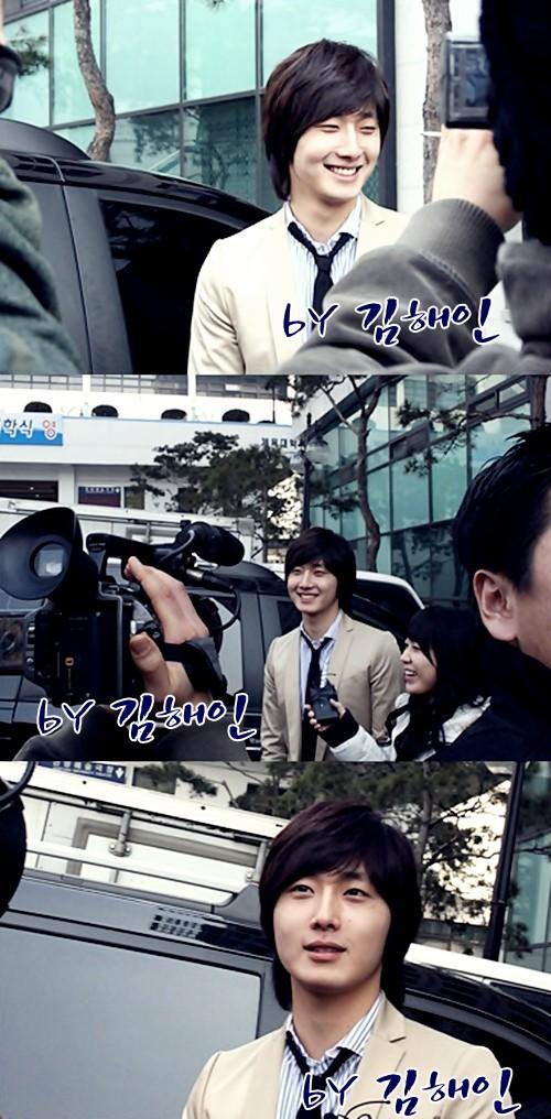 2008 3 3 Entrance Hanyang Xtra 4