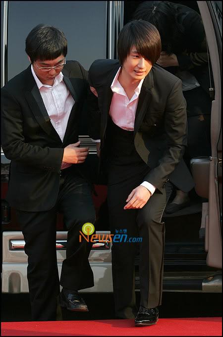 2008 4 24 JIW Baeksang Awards 1