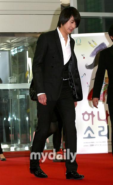 2008 4 24 JIW Baeksang Awards 11