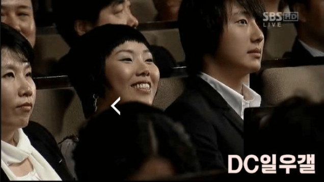 2008 4 24 JIW Baeksang Awards 20