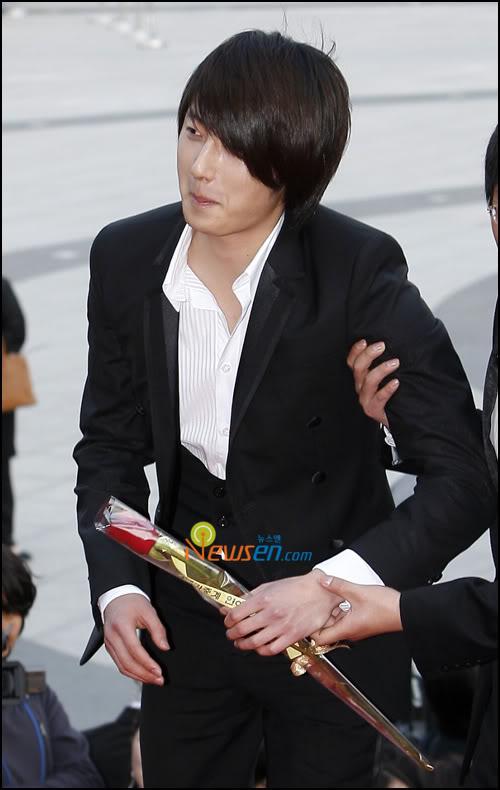 2008 4 24 JIW Baeksang Awards 5