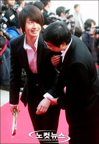 2008 4 24 JIW Baeksang Awards 7