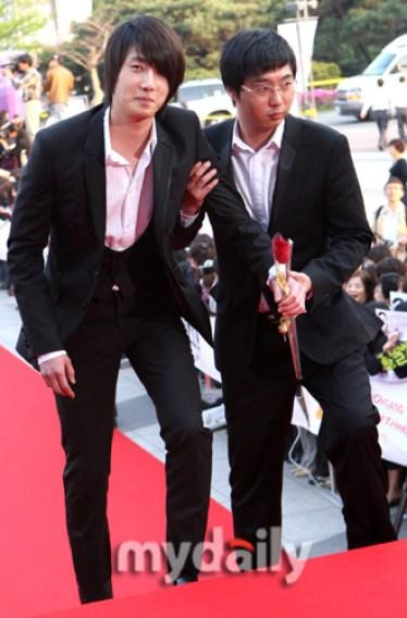 2008 4 24 JIW Baeksang Awards 9