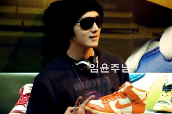 2008 4 Dunk Nike 4