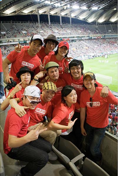 2008 6 30 JIW Soccer Game 5