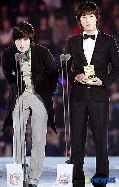 9th Mnet KM Awards 1
