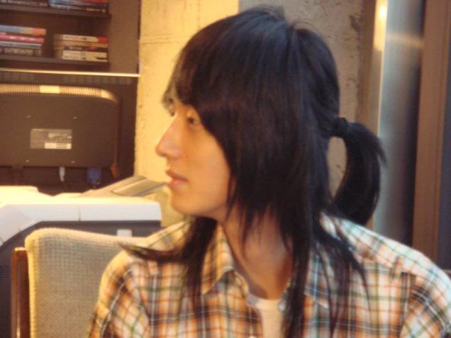 2008 JIW ILjimae Look 2
