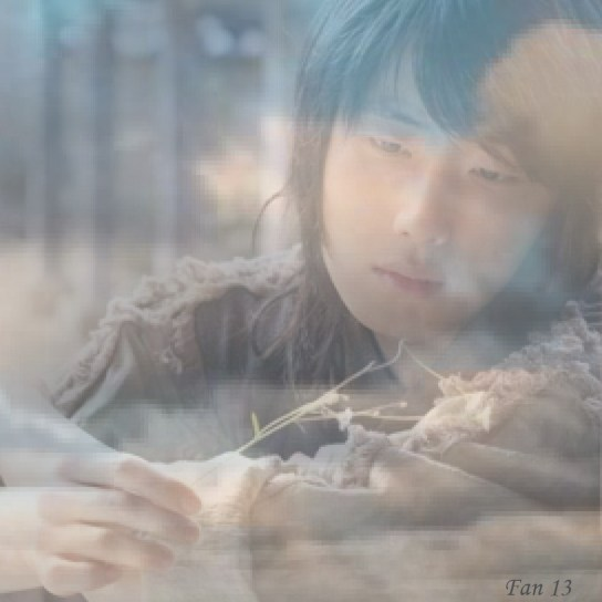 Iljimae Sunset Art 3 2017 Fan13