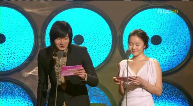 MBC Awards JIW 11.3